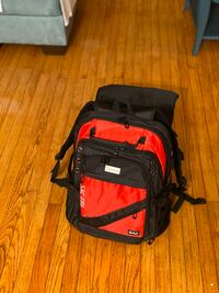 Sit and Carry Backpack