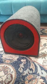 Kenwood 1000lik subwoofer