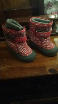 L.L.Bean Toddler Boots  Kokomo, 46901