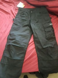 Dakota pants brand new with tags Surrey, V4N 5Y5