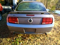 Ford - Mustang - 2006 Canton, 28716