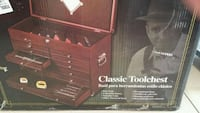 Tool chest Meridian, 83642