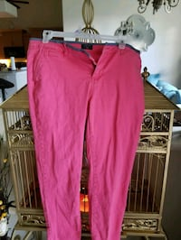 women's pink pants North Port, 34286