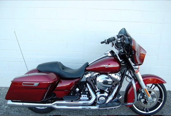 Used 2016 Harley Davidson Flhxs For In Euless