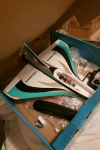 2 planes Must sell today! Never flyRC EDF Jet Richardson, 75081