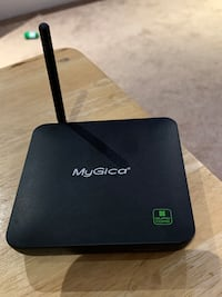 MyGica Android TV Box quadcore