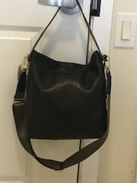 BRAND NWT FOSSIL MAYA LEATHER HOBO BAG  Vancouver, V5R