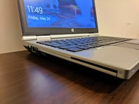 HP EliteBook 2570p - i5-3340M ~ 2.7GHz/500GB/8GB Toronto, M1R 1S3