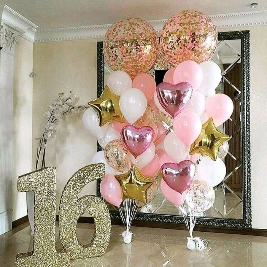 balloon decorations for any occasion