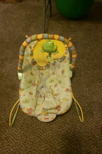 Baby Fisher-price rocker