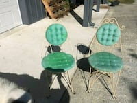 Patio chairs Middle Valley, 37343