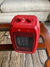 Space heater. Works great! Manteca, 95336