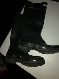 Outdoor rubber boots (9 male)(10 female) Manassas, 20109