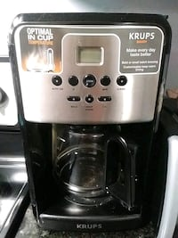Coffee maker machine Gaithersburg, 20886