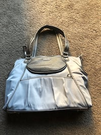 Skip hop diaper bag new