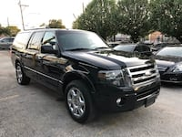 Ford Expedition EL 2014 Houston