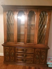 China cabinet Prince George's County