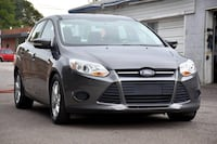 Ford-Focus-2013 Norfolk