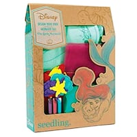Seedling Disney's The Little Mermaid Design Your Own Mermaid Tail Kit Framingham, 01702