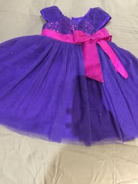 Baby girl dress 2-3 year old Vaughan, L6A 2Z1