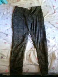 Women's camo pants Lexington Park