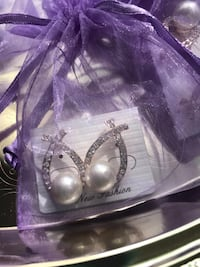Individual Gift bag with earrings Atwater, 44201