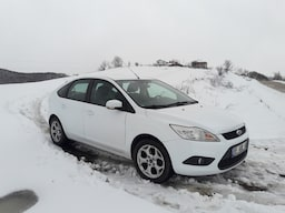 2011 Ford Focus 1.6 TDCI 109PS DPF HB COLLECTION 756bf992-2d5a-43ad-bd0f-9051b686c14b