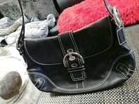 Coach purse  Brampton, L6X 2N4