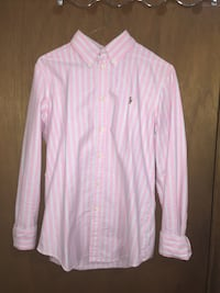 authentic polo women's button up