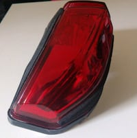 Yamaha Fz1 OEM Motorcycle Tail Light