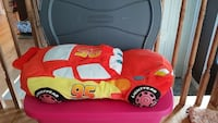 Flash McQueen pillow Châteauguay, J6J 4W6