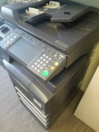 Kyocera 300i photocopier printer