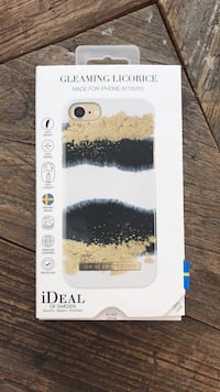Ideal of sweden case iPhone 8/7/6/6S Oslo, 0259