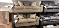 2pc sofa and loveseat BIGSALE brand new  Jacksonville, 32246