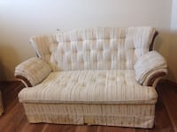 3 piece sofa  Lethbridge, T1K 7G3