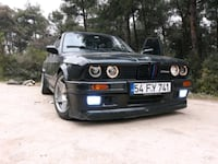 BMW - 3-Series - 1990 Erikli Mahallesi