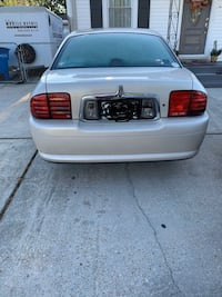 2002 Lincoln LS sports  New Orleans