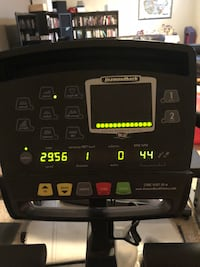 Diamondback Recumbent Bike (lowered price) Oakville, L6K 3N6