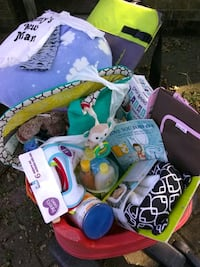 Lots of baby stuff!! New Albany, 47150
