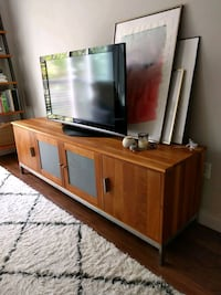 Room and Board media console San Francisco, 94103