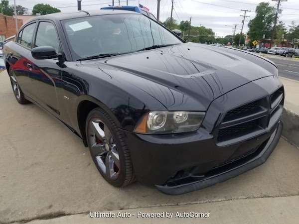 Dodge Charger 2012 21