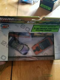 2 pack fast and furious set Thorold, L2V 5A5