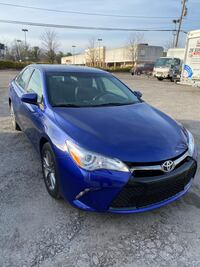 2016 Toyota Camry 2.5 Auto Special Edition Windsor Mill