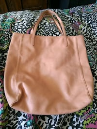 BCBGeneration leather tote El Paso, 79905