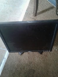 black flat screen computer monitor Cleveland, 37311