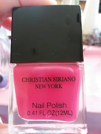 Christian Siriano New York nail polish Council Bluffs, 51501