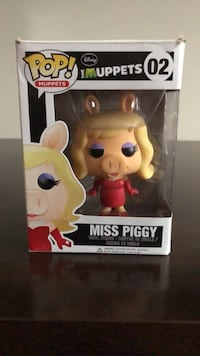 Funko Pop miss piggy muppets Vaughan, L4H 2V6