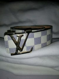 Louie Vitton Belt Martinsburg, 25401