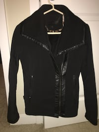 Steve Madden small black jacket Falls Church, 22044