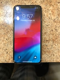 iPHONE X SILVER (265 GiG) Los Angeles, 91342